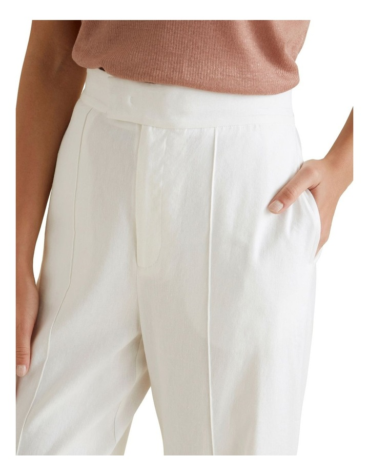 Casual Straight Leg Pant image 4