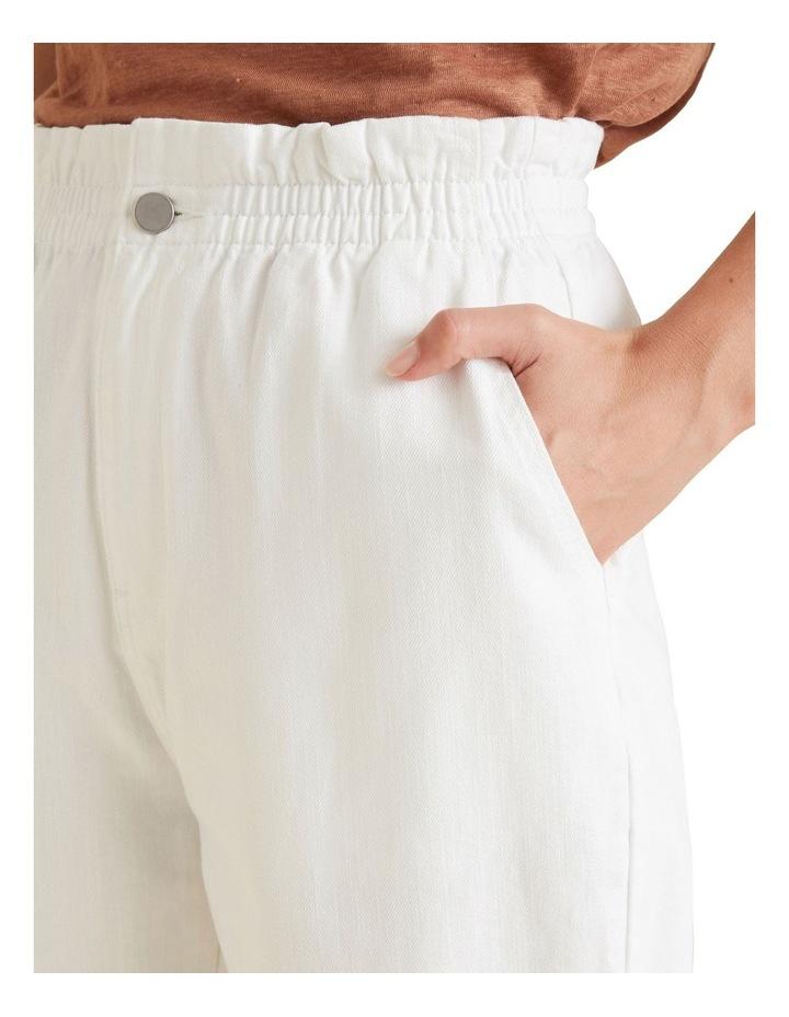 Paperbag Pant image 4
