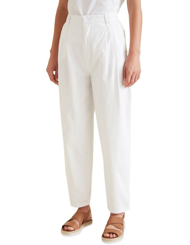 Tapered Casual Pant image 1