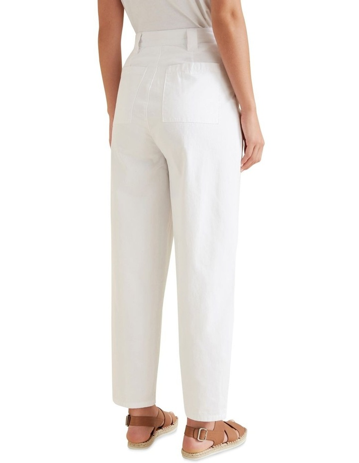 Tapered Casual Pant image 3