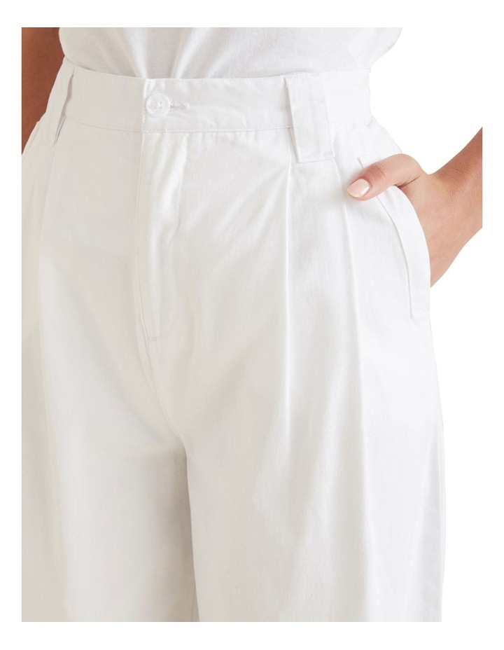 Tapered Casual Pant image 4