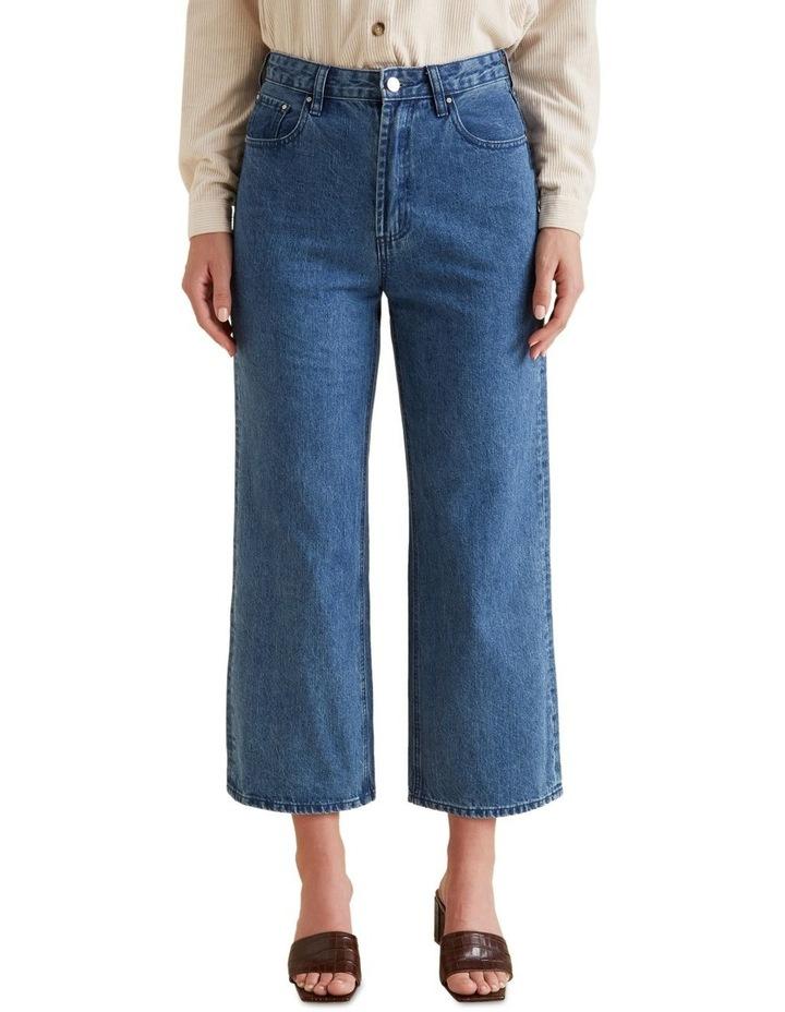 Core Wide Leg Jean image 1