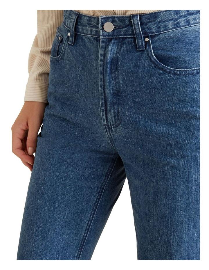 Core Wide Leg Jean image 4