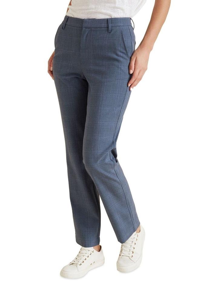 Longline Suit Pant image 1