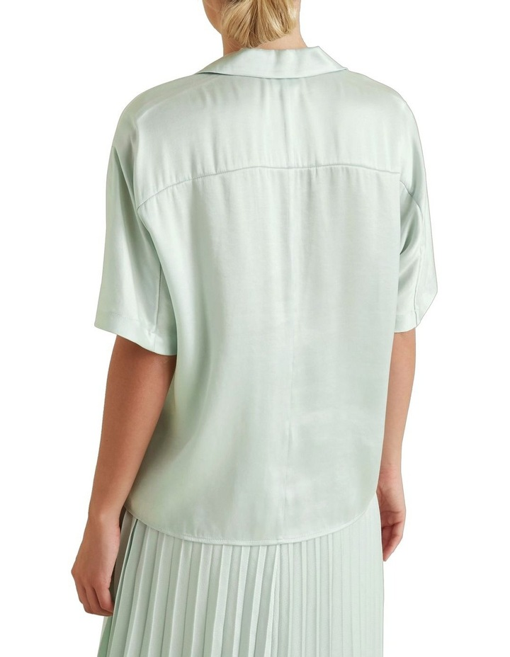 Unstructured Blouse image 3