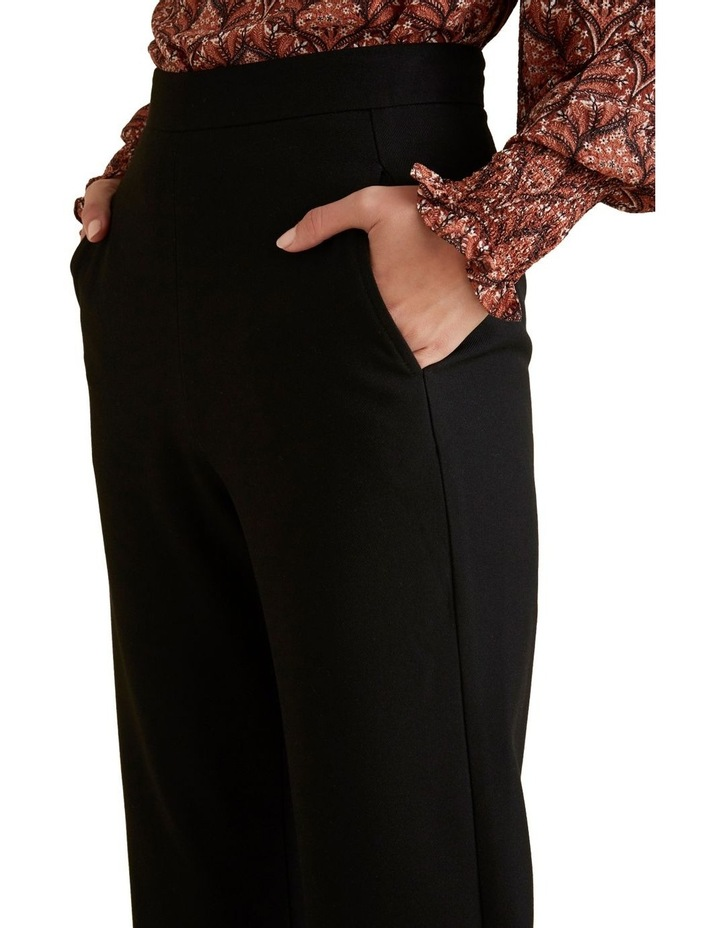 Flat Front Trouser image 4