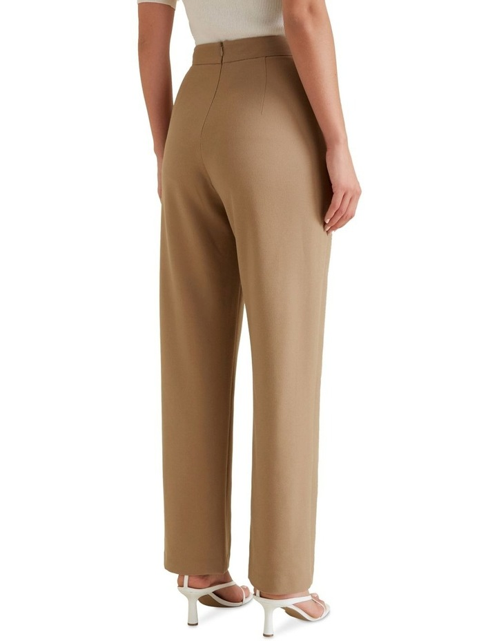 Flat Front Trouser image 3
