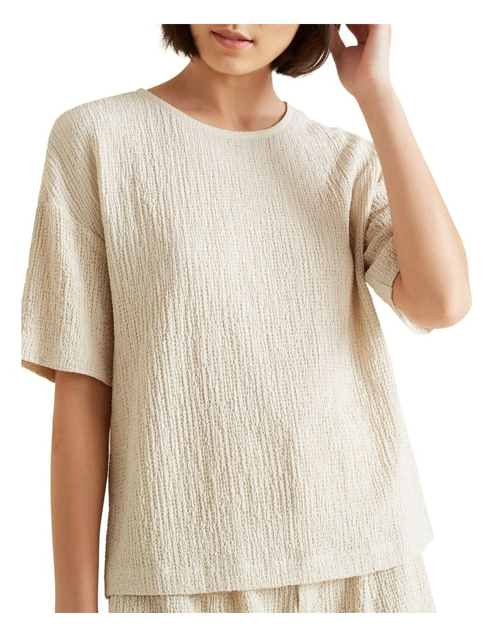 Relaxed Blouse image 4
