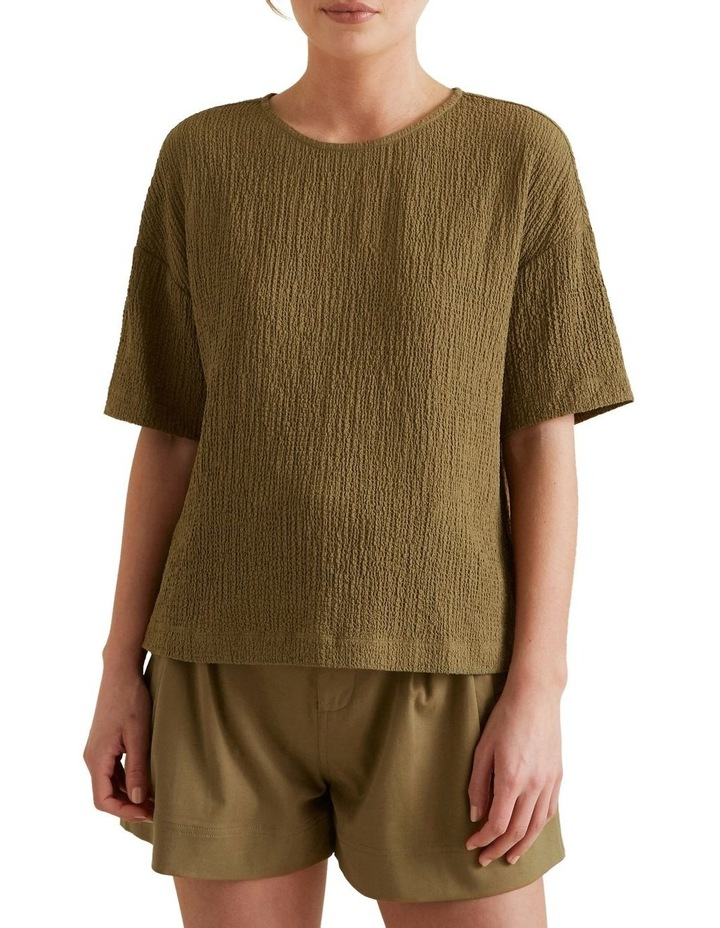 Relaxed Blouse image 1