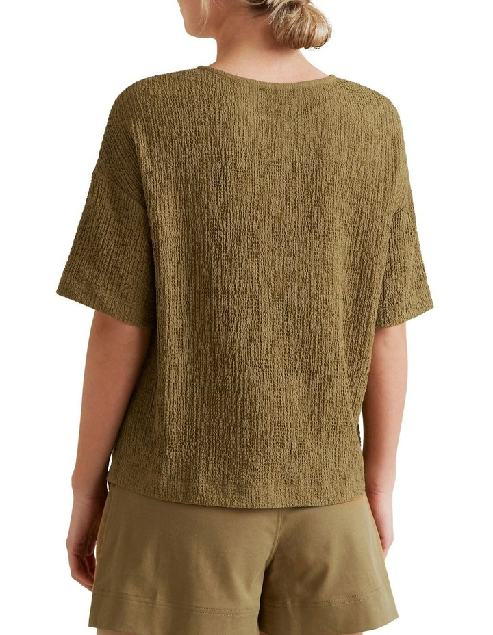 Relaxed Blouse image 3