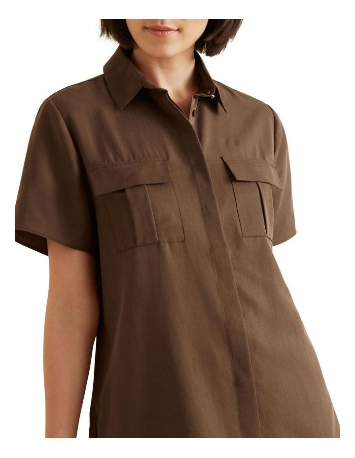 Safari Short Sleeve Shirt image 4