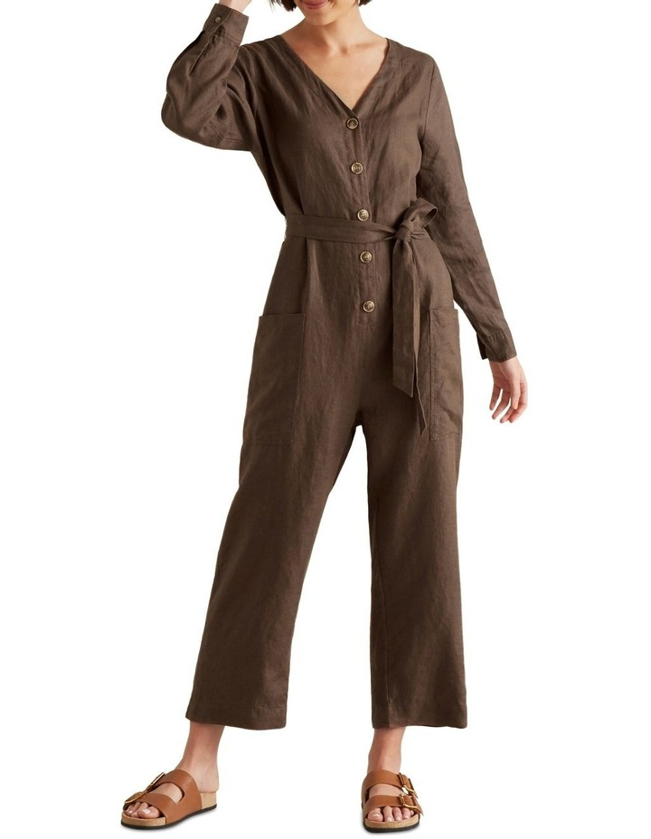 Relaxed Jumpsuit image 2