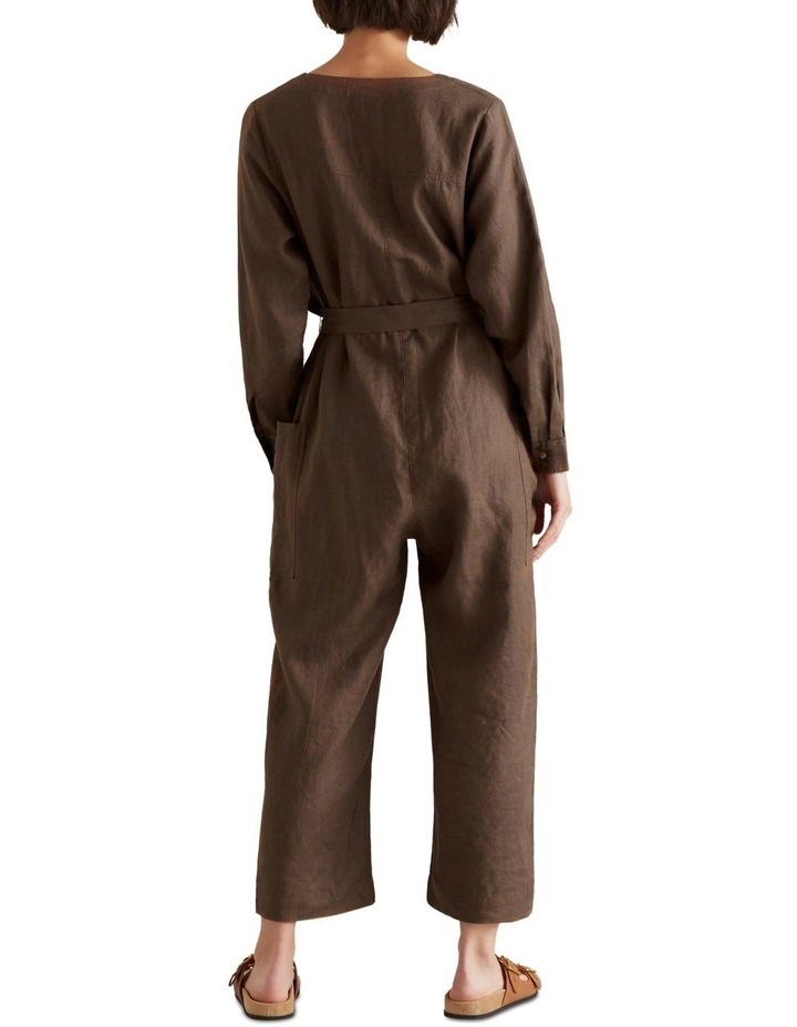 Relaxed Jumpsuit image 3