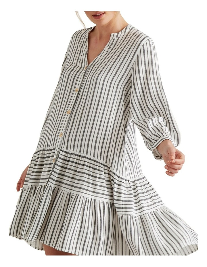 Mini Striped Dress image 1