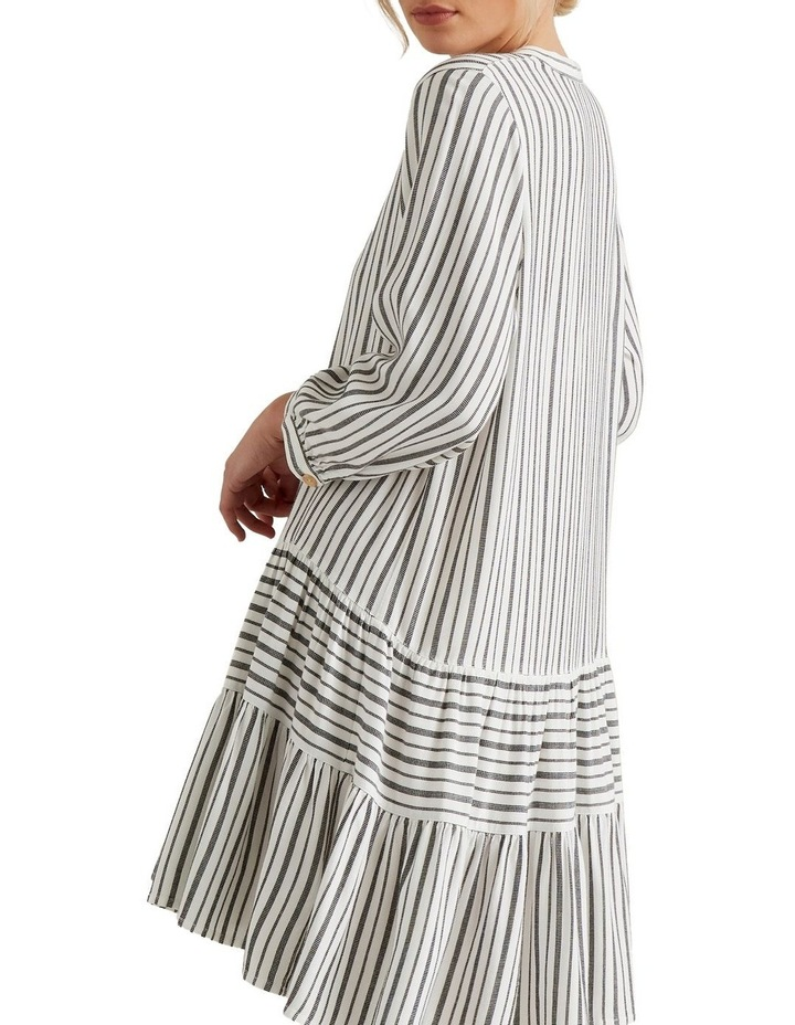 Mini Striped Dress image 3