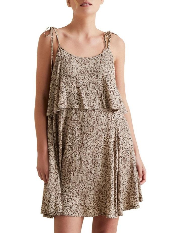 Python Mini Dress image 1