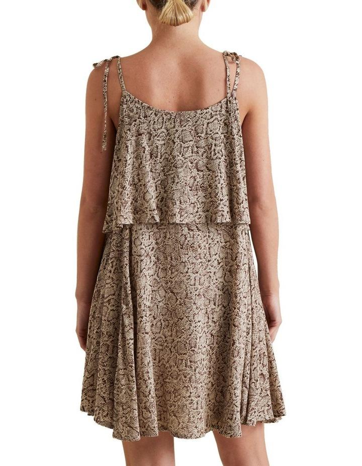 Python Mini Dress image 3