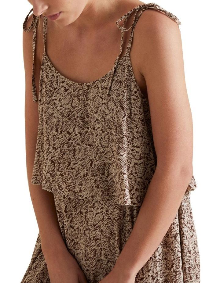 Python Mini Dress image 4