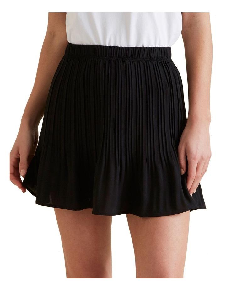Mini Pleated Skirt image 1