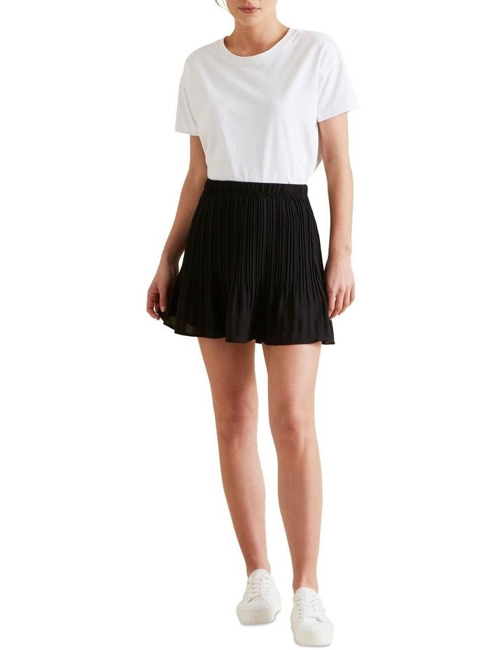 Mini Pleated Skirt image 2