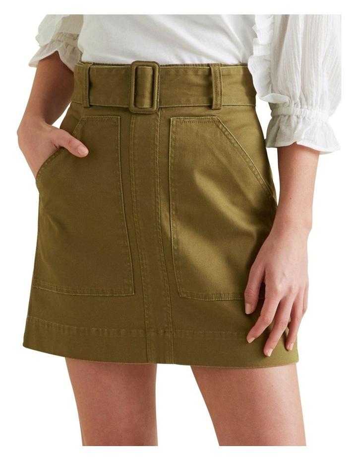 Utility Skirt image 1