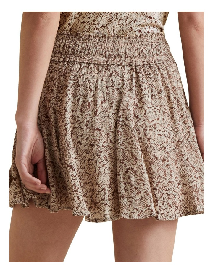 Python Mini Skirt image 3