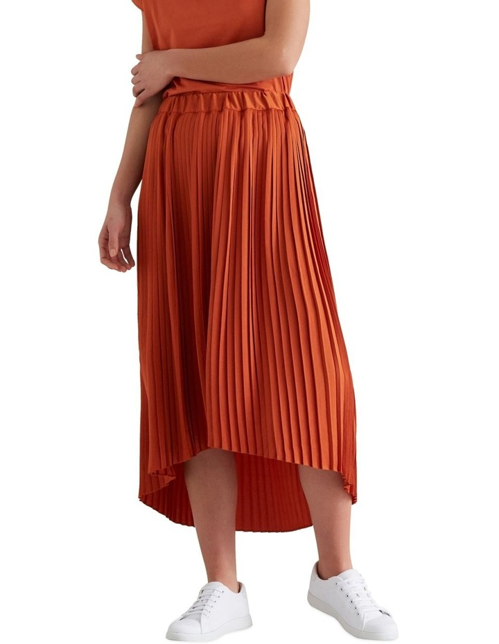 Pleated Skirt image 1
