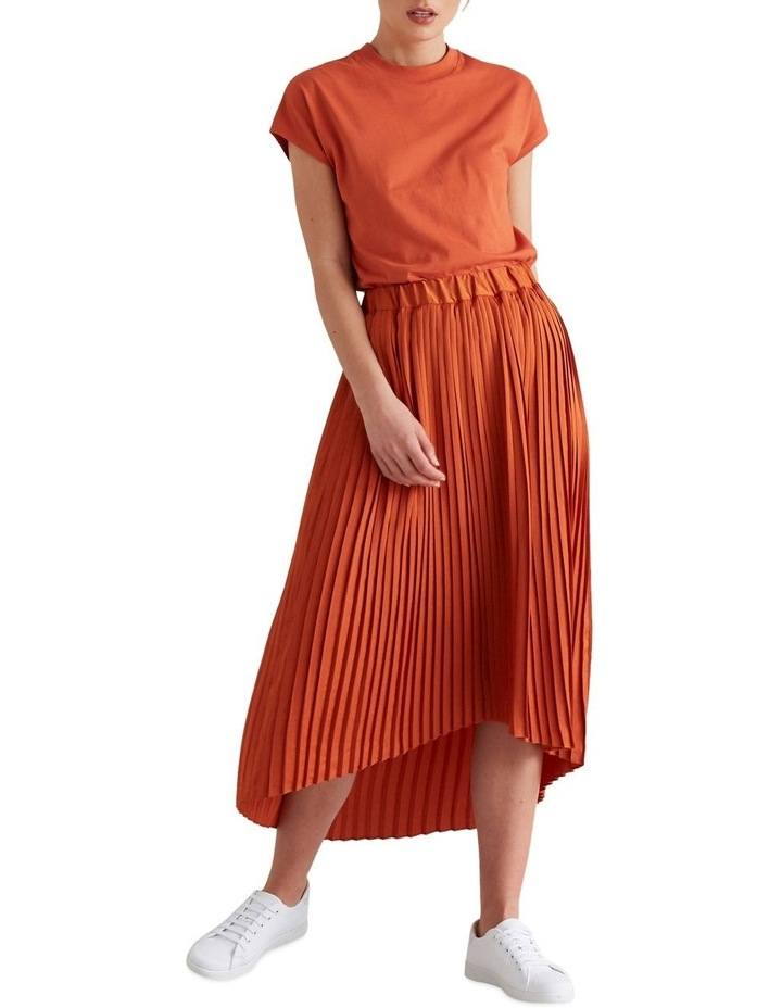 Pleated Skirt image 2