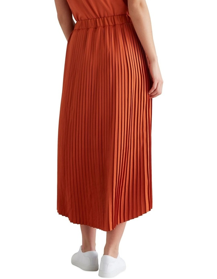 Pleated Skirt image 3