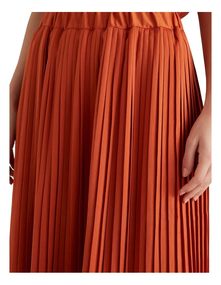 Pleated Skirt image 4