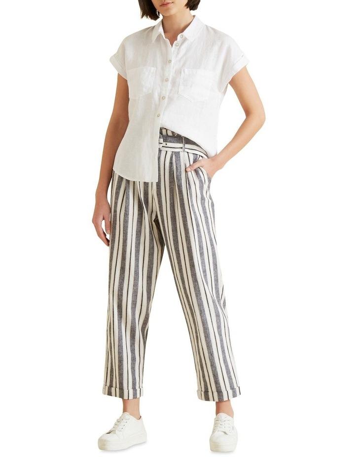 Variegated Stripe Pant image 1