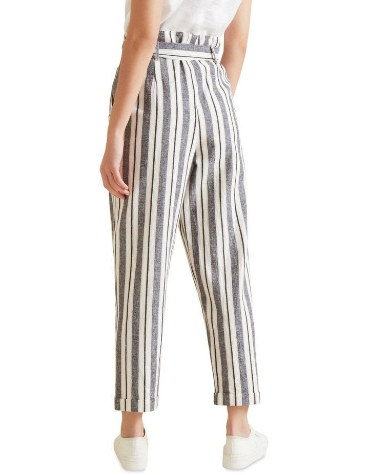 Variegated Stripe Pant image 2