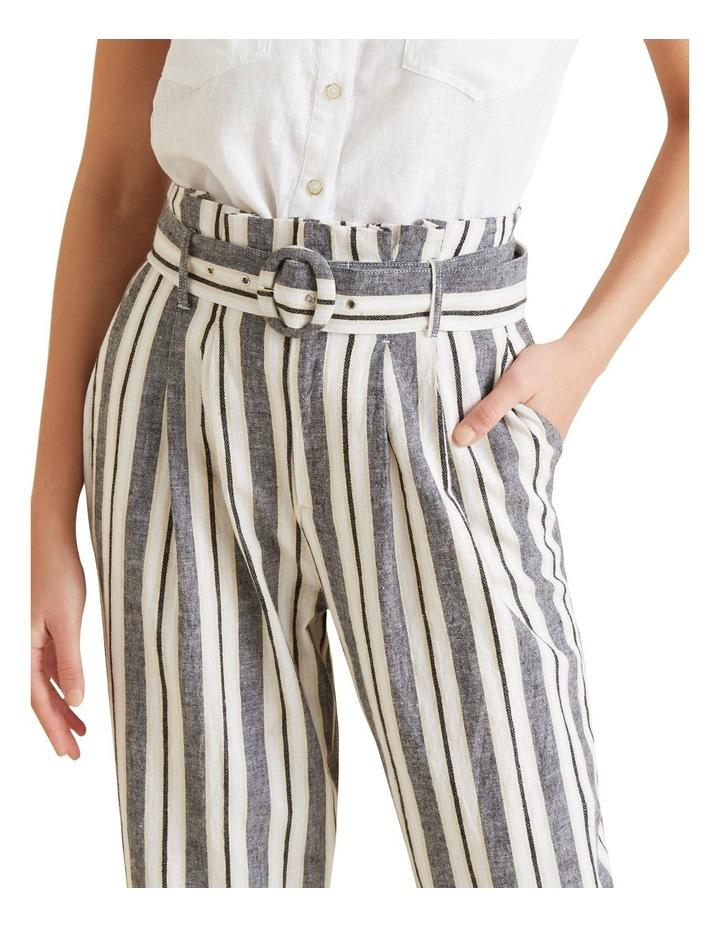Variegated Stripe Pant image 3