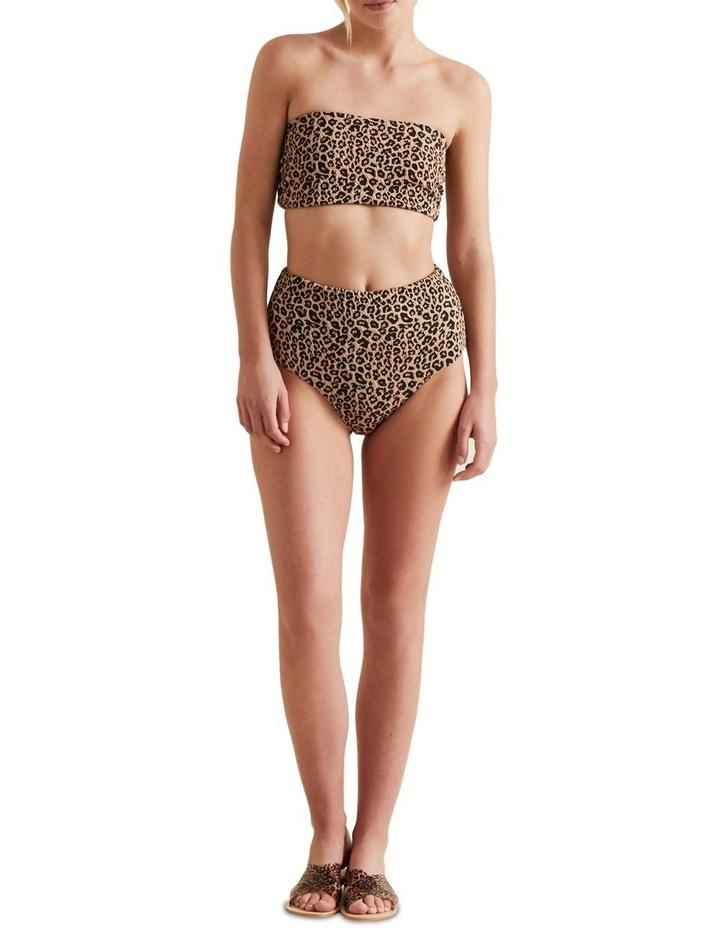 Leopard Two Piece image 5