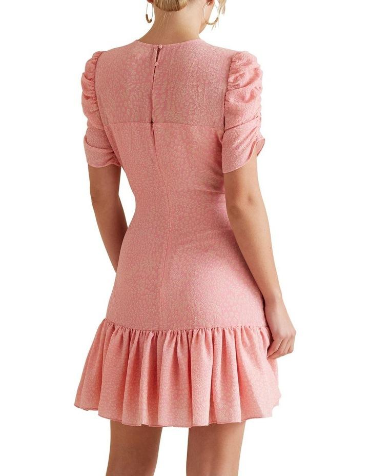 Pleat Party Dress image 3