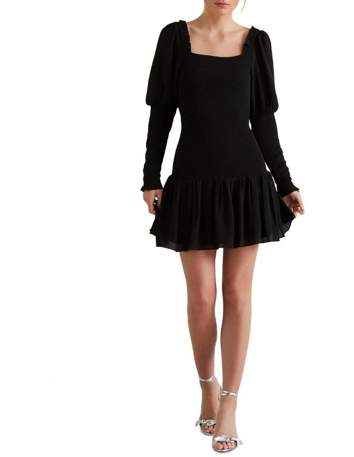 Shirred Body Dress image 2