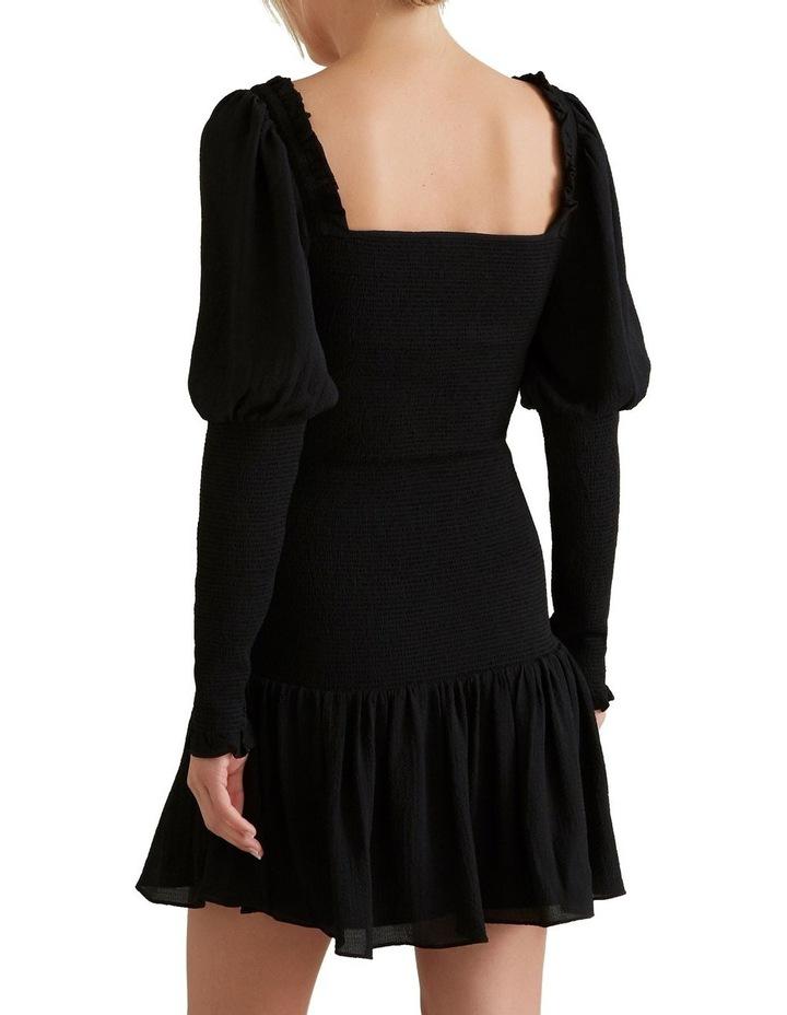 Shirred Body Dress image 3