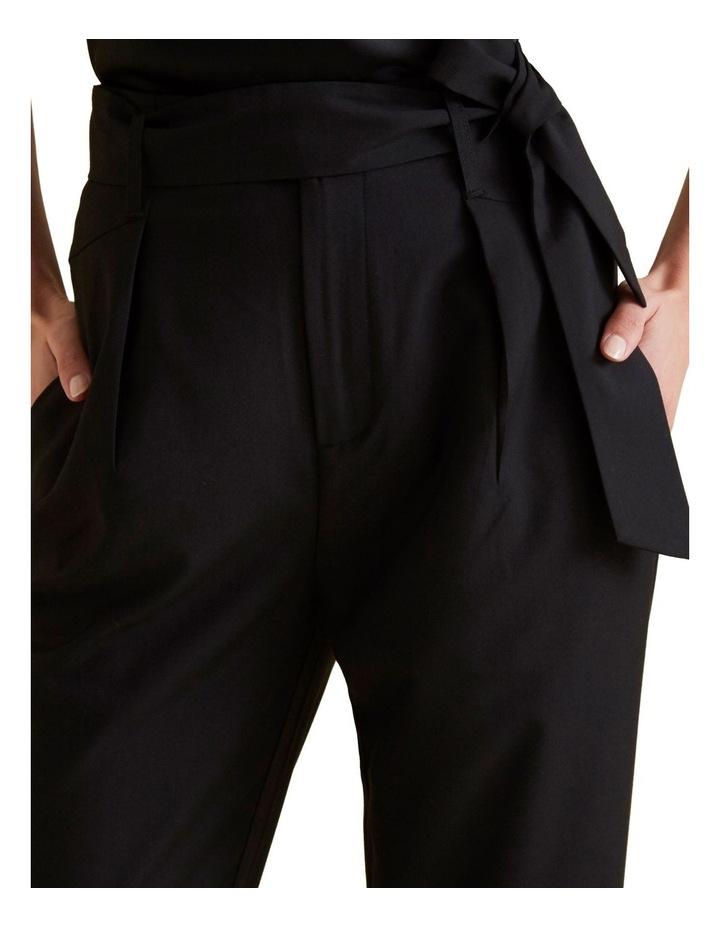 Paperbag Trouser image 4