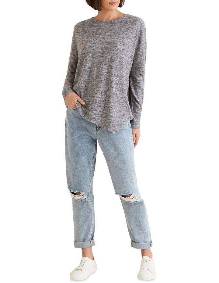 Asymmetrical Sweater image 2