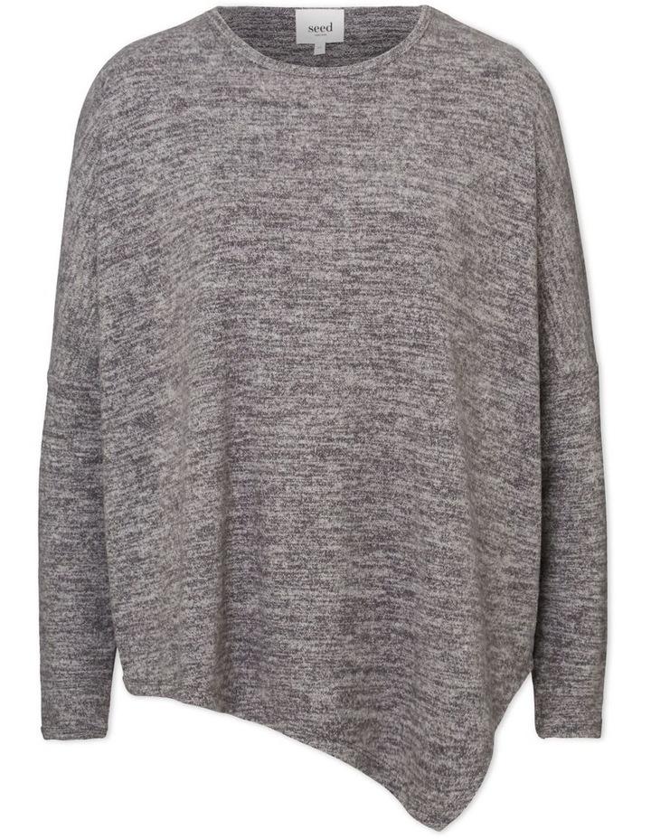 Asymmetrical Sweater image 5