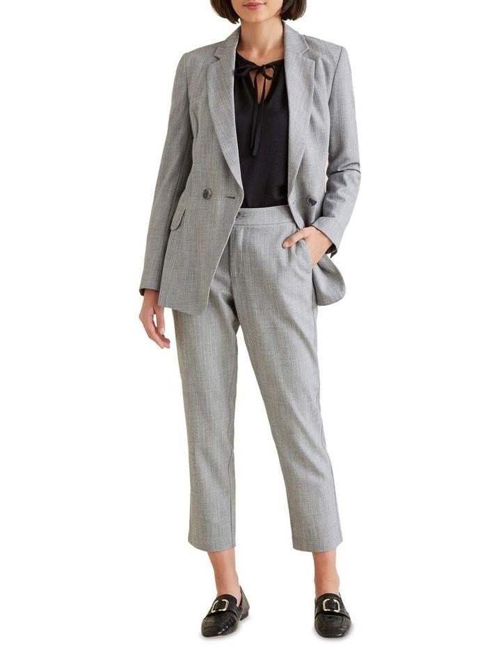 Cross Dye Suit Blazer image 2