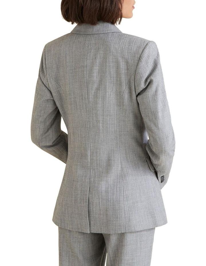 Cross Dye Suit Blazer image 3