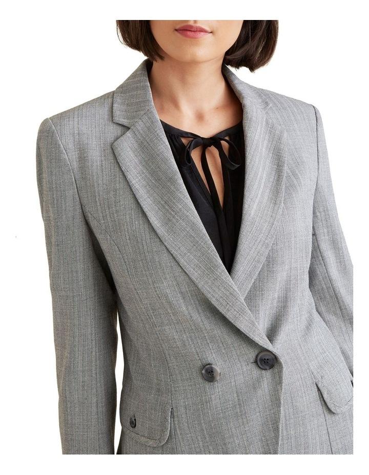 Cross Dye Suit Blazer image 4