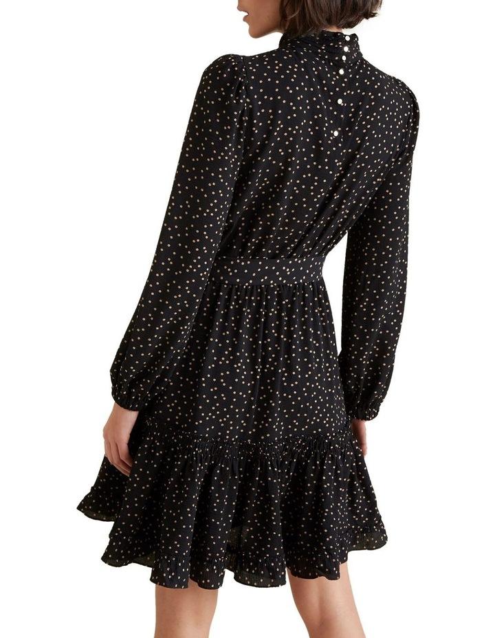 Soft Spot Mini Dress image 3