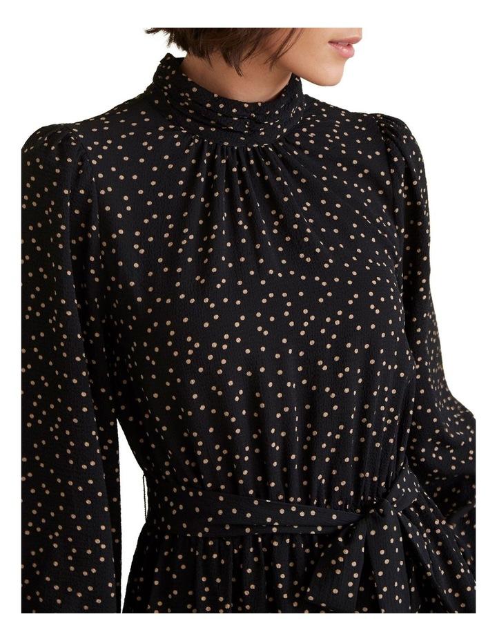 Soft Spot Mini Dress image 4