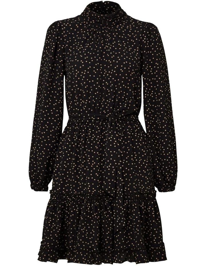 Soft Spot Mini Dress image 5