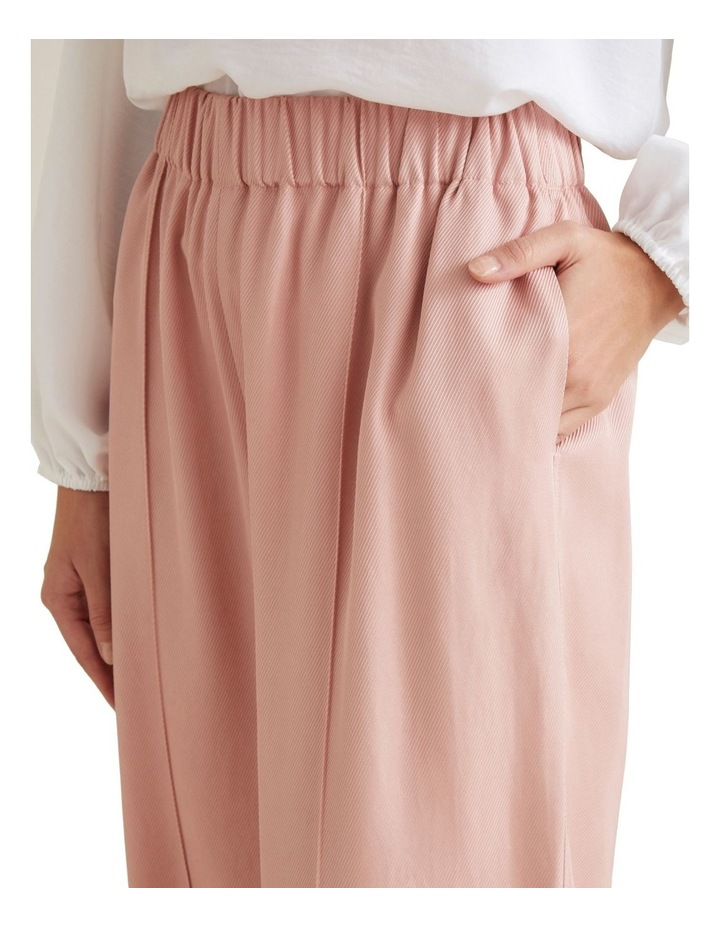 Wide Leg Trouser image 4