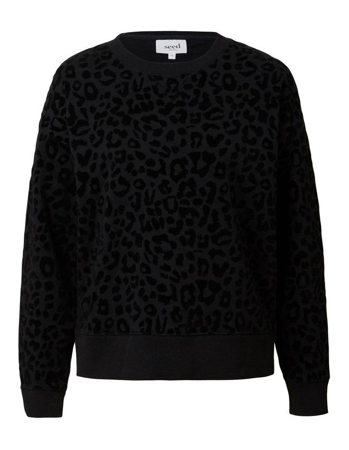 Ocelot Sweater image 1
