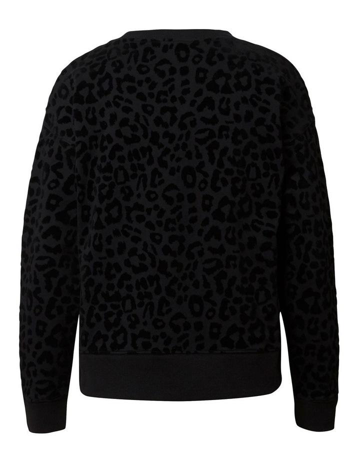 Ocelot Sweater image 2