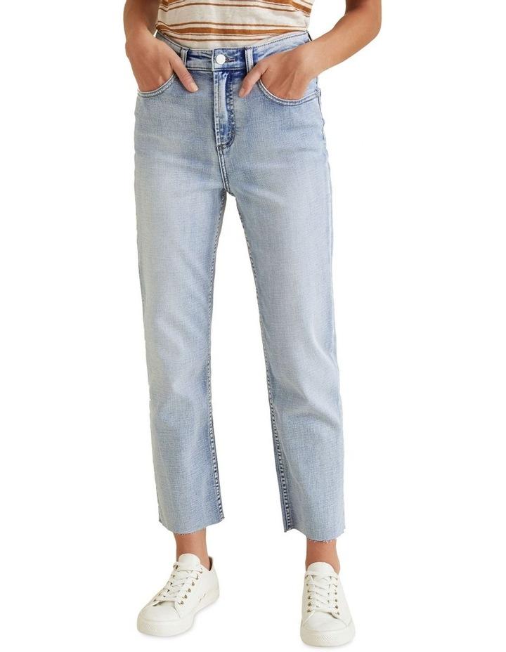 Core Straight Leg Jean image 1